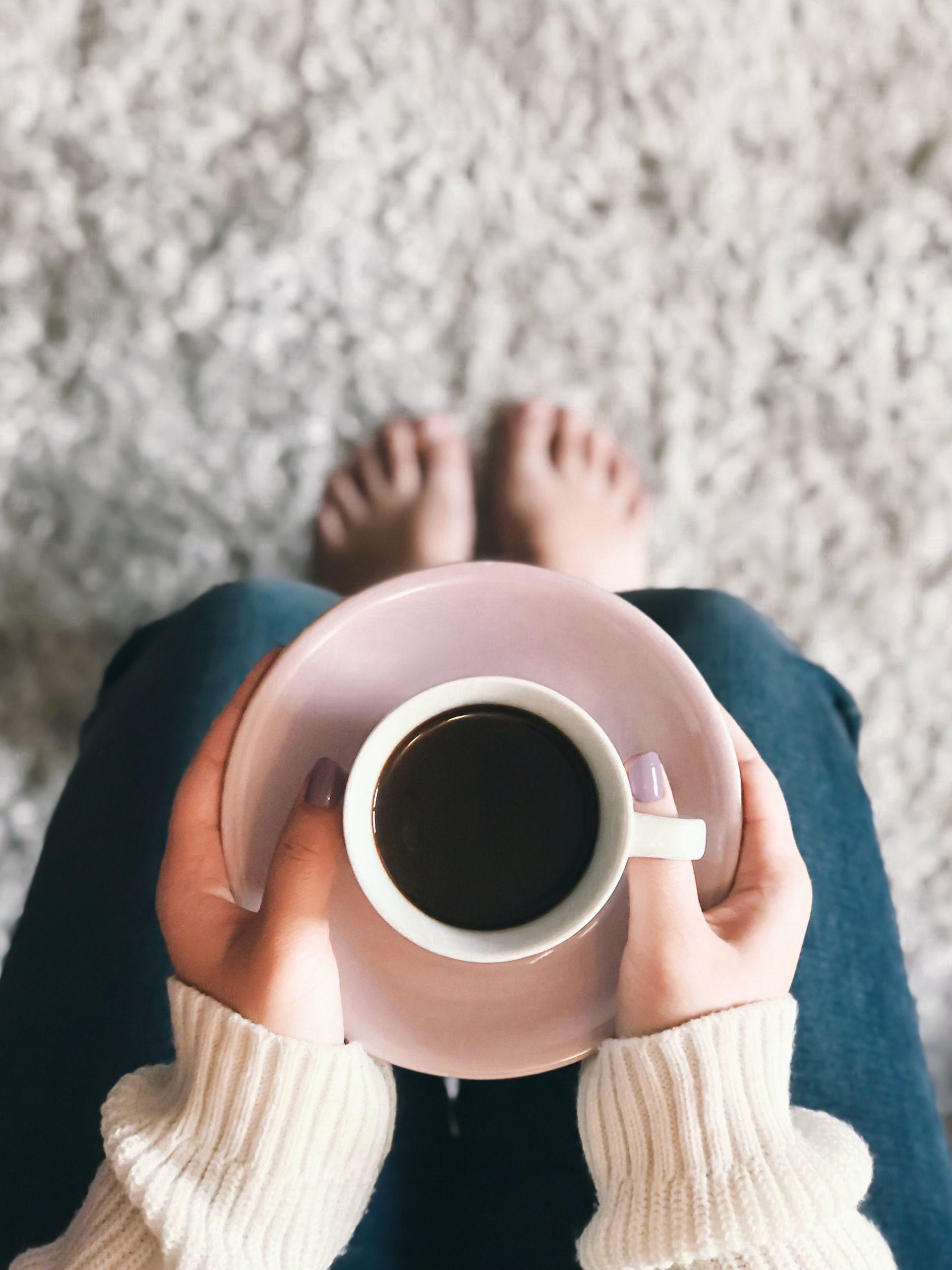 Hilary Blaha Real Estate Team Let's Get Coffee